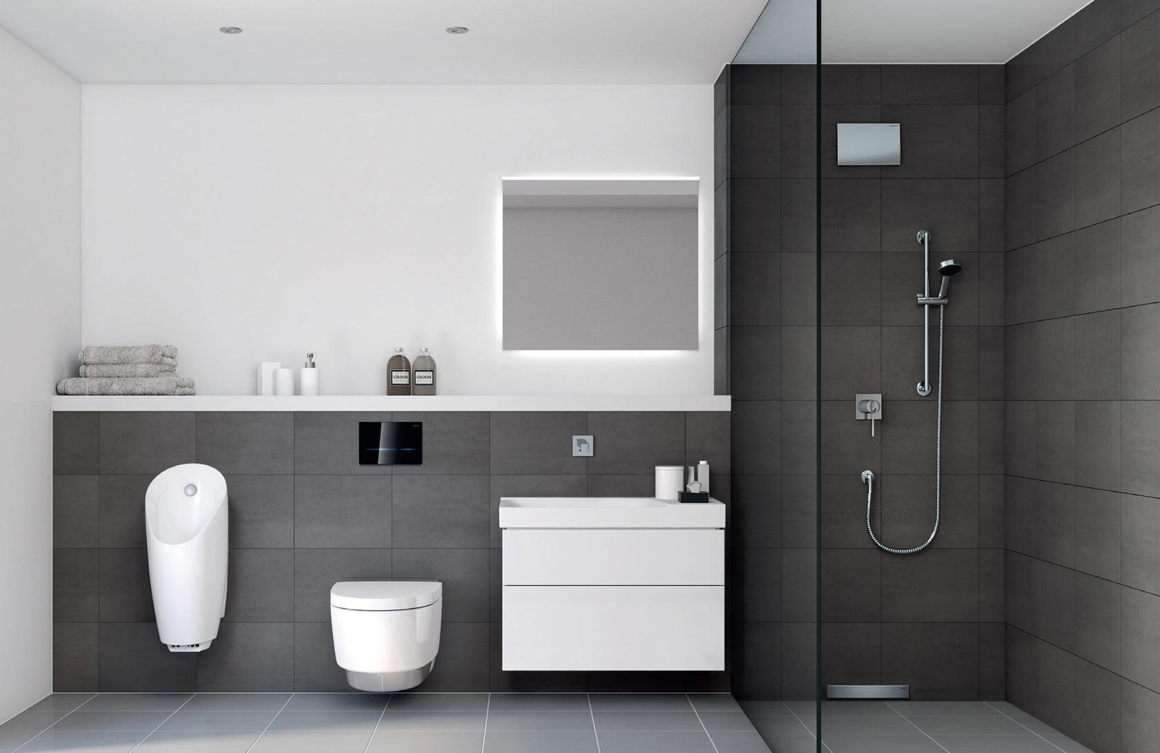 Moderne Sanitartechnik Fur Privat Und Gewerbe Kauffer